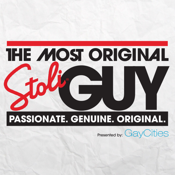 The Most Original Stoli Guy LIVE in Saugatuck! photos