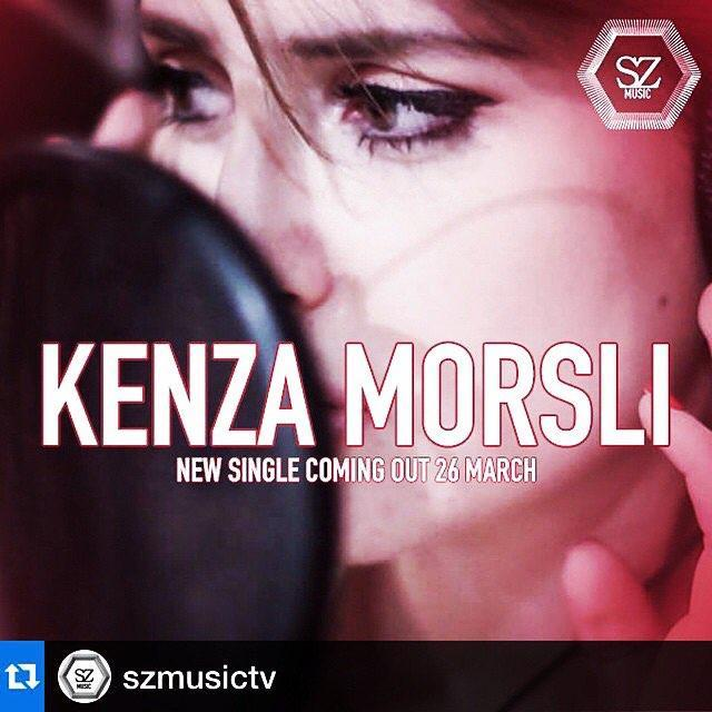 @Kenza_Morsli video clip photos
